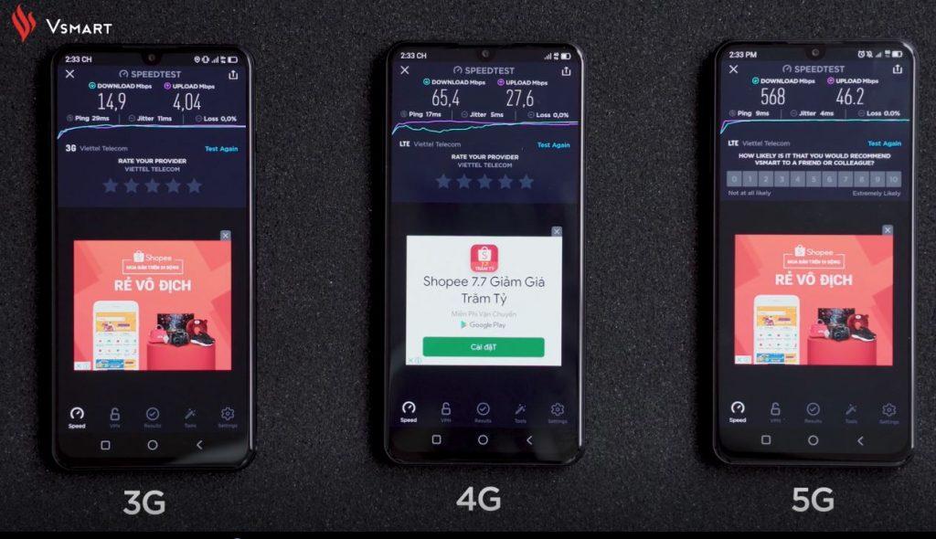 Vsmart Aris 5G